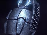 Anti-Personnel Grenade