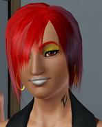 Scarletface