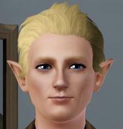 Calix face