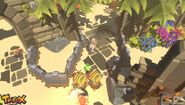 Trifox Island Screenshot 01