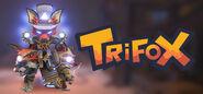 Trifox title