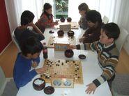 Jugendmeisterschaft 03