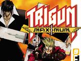 Trigun Maximum Volume 9: LR