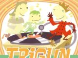 Trigun: The 2nd Donut Happy Pack