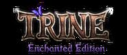 Trine Enchanted Edition Logo