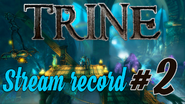 EN CZ During FO4 madness it's time for Trine 1 - OSX (REPLAY) 2