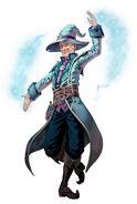 Amadeus(Trine4)