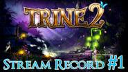 EN CZ Second part of Trine trilogy Trine 2 - OSX (REPLAY) 1