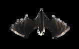 Bat closeup
