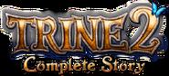 Trine2 CE logo