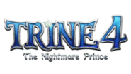 Trine4 logo