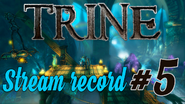 EN CZ During FO4 madness it's time for Trine 1 - OSX (REPLAY) 5