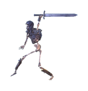 Armored Regular Skeleton