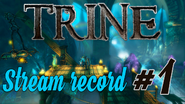 EN CZ During FO4 madness it's time for Trine 1 - OSX (REPLAY) 1