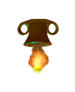 Flamethrower (Bell-mouth)