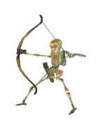 Archer Skeleton