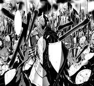 Demonic army ch63 7M MA