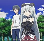 Arata Sora ep7 preview AN