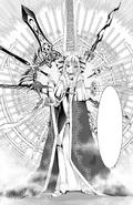 Master Akasha magus mode ch45 MA