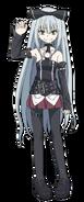 Sora Anime Character Full Body