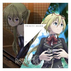 Trinity Seven Ending Theme 3 Cover Art.jpg