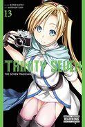 Selina cover Yen Press vol13 SM MA