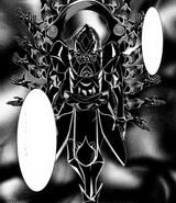 Murakumo trapped