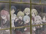 TRINITY SEVEN: MAGUS MUSIC ARCHIVE