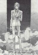 TB manga 2058 31-Cain