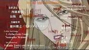 Trinity Blood Opening TV version