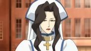假扮修女的米蕾尔