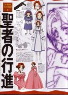 Anime-esther