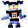 8-bit Baby (Haywire)