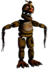 Figure Withered Chica