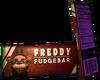 PrizeFreddy Fudgebar