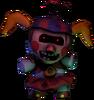 Balloon Boy Plushkin