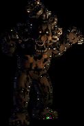 Figure Nightmare Freddy