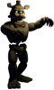 Figure Dreadbear