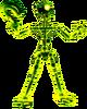 Radioactive-Foxy-Endo