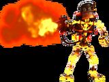 RamChoop Flamethrower Bare Endo