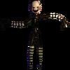 Figure Marionette