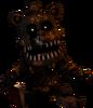Burnt-Freddle