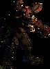 Figure Nightmare Foxy