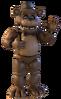A bear who bears no introduction