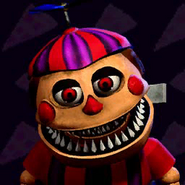ICO NightmareBB
