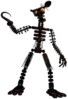 Withered-Foxy-Endo