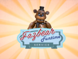 Fazbear Funtime Service