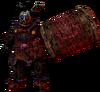 Clownspringtrapwikirenderdestroyed