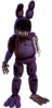 Withered bonnievr