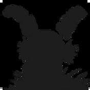 Alpine ui plushsuit plushtrap piranha silhouette